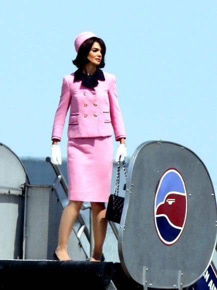 Jackie Kennedy 60er Jahre Mode Modestil 1960er Jahre Mode