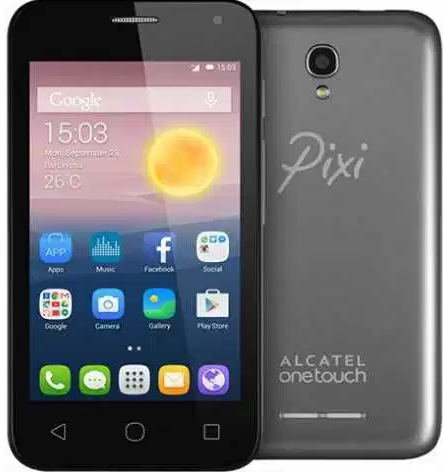 4d3804a1186 Download Alcatel One Touch Pixi First 4024D Stock ROM-Firmware is the  firmware used for