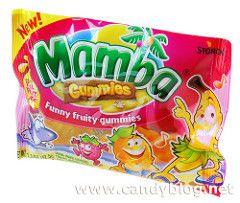Mamba deutsch