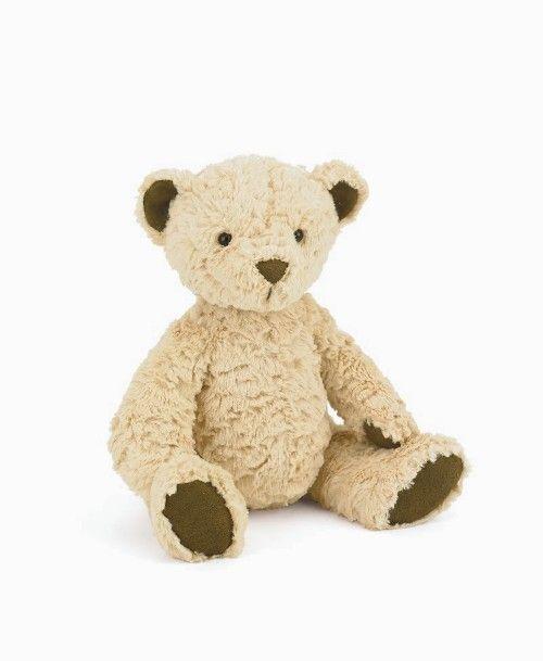 Jellycat Teddybamse