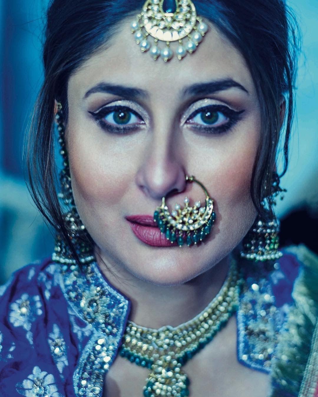 Kareena kapoor.   Indian beauty   Pinterest   Indian beauty and ...