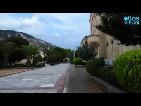 Kefalonia Agios Gerasimos Greece - Agios Gerasimos Kefalonia Greece - Video