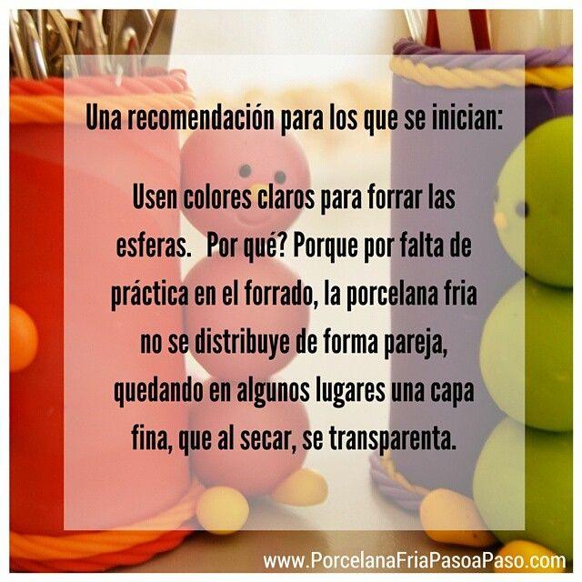 #PorcelanaFria #porcelanafriapasoapaso #tips