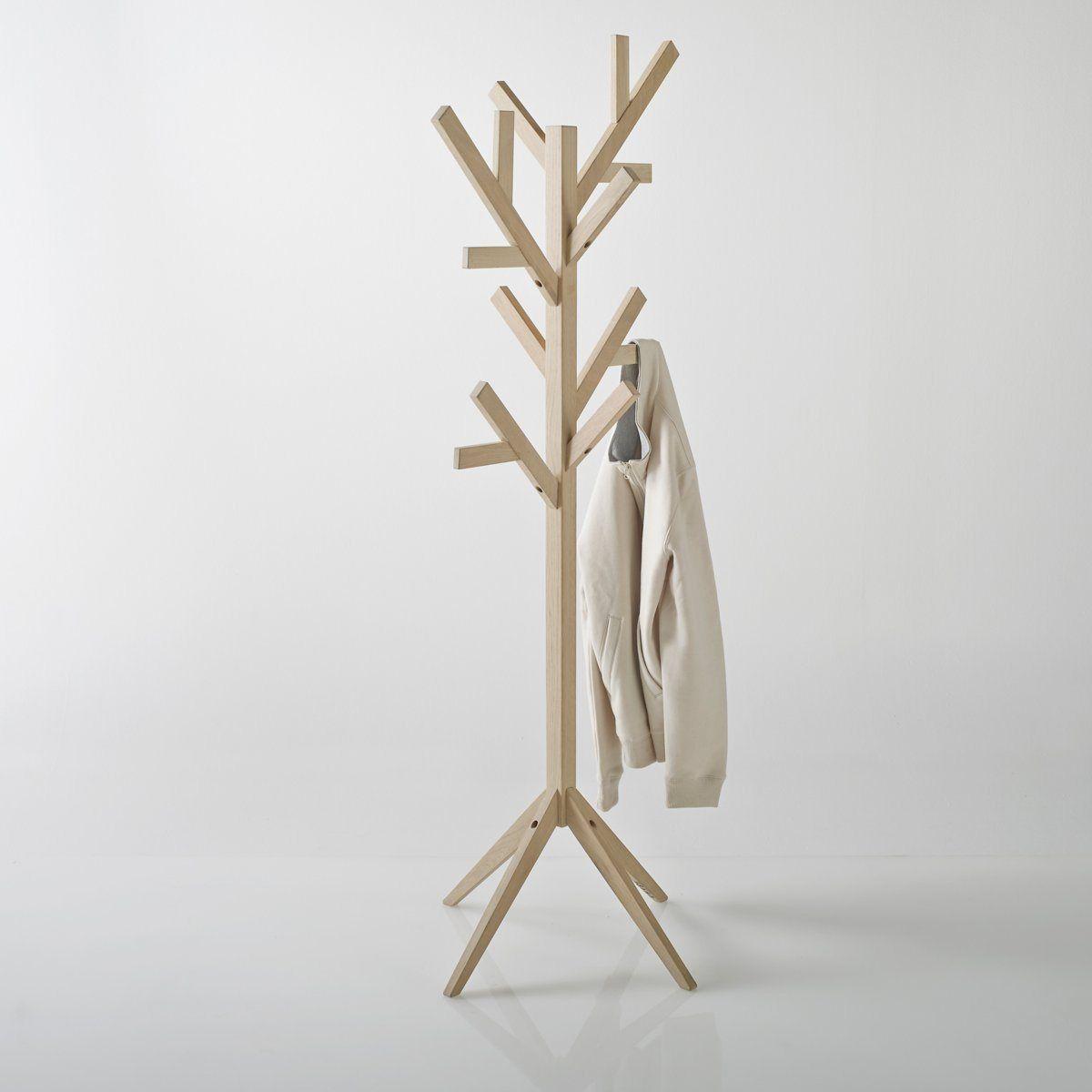 Porte Manteau En Bois Sur Pied porte-manteaux « arbre » la redoute interieurs | la redoute