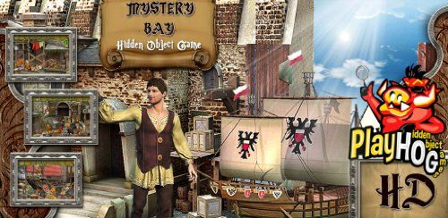 Mystery Bay  Hidden Object Game Mac Download