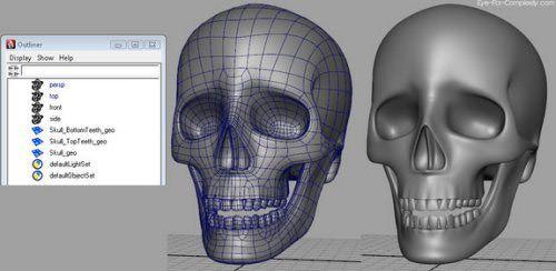 100+ Maya 3D Tutorials For Beginners, Intermediate And