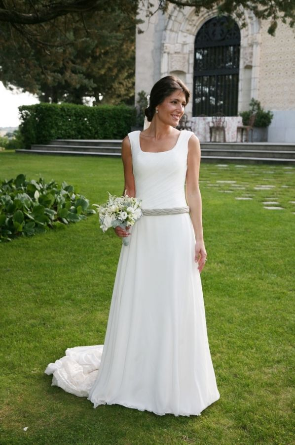 Teresa Palazuelo 3 | Ideas Para Boda | Pinterest | Vestidos de novia ...