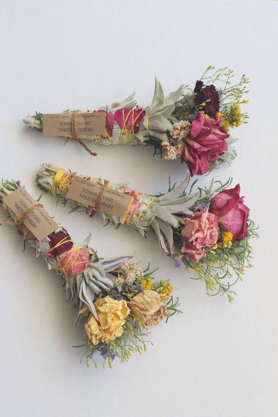 bouquet inspiration Flowers Pinterest Diseño de jardines - flores secas