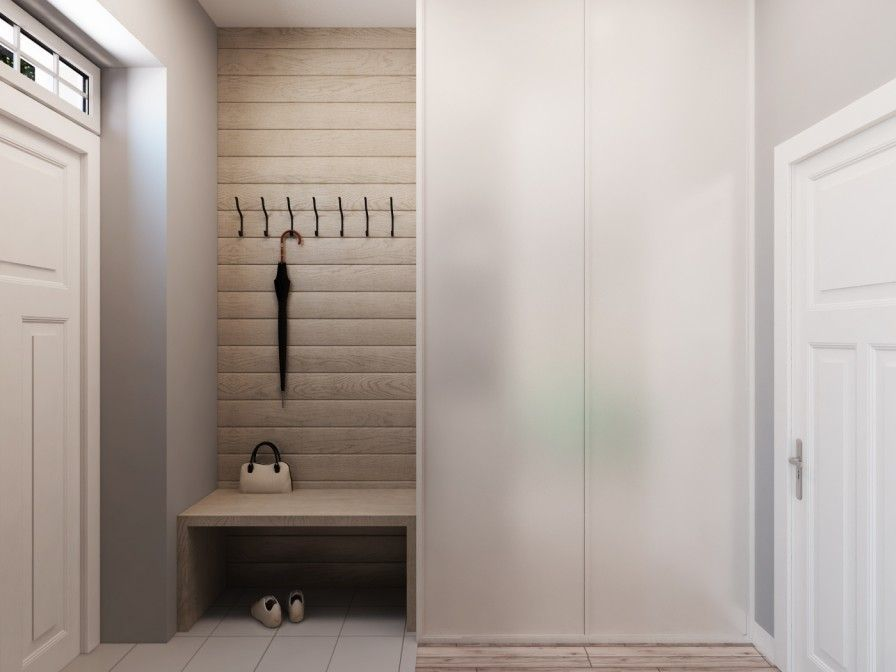 Design Ideas Spick And Span Entryway Storage With Nice
