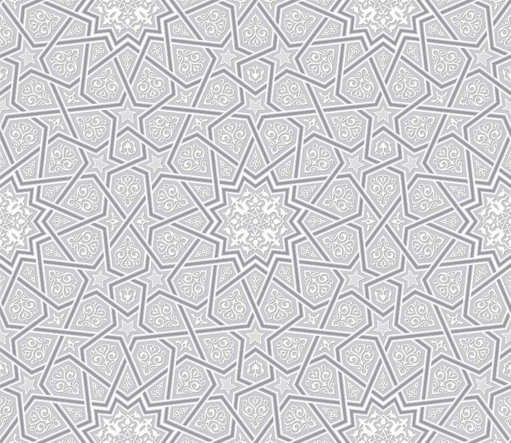 صور زخارف اسلاميه هندسيه Art Quilts Blanket