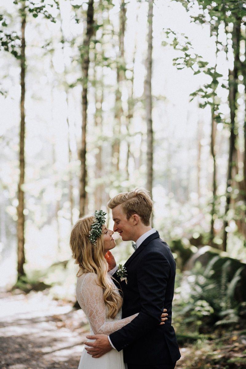 Nina from Norway JESUS PEIRO bride