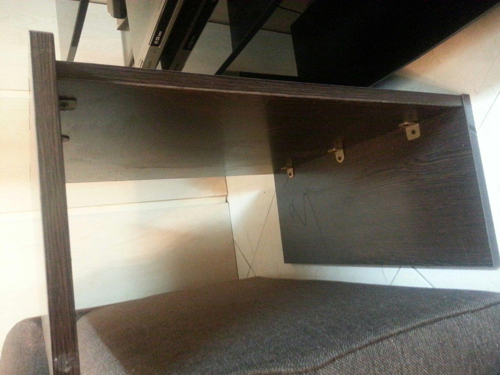 Light sliding table
