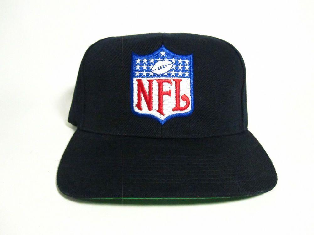b153b2c660f vintage sports specialties pro line NFL shield vtg 90 s snapback   SportsSpecialties  BaseballCap