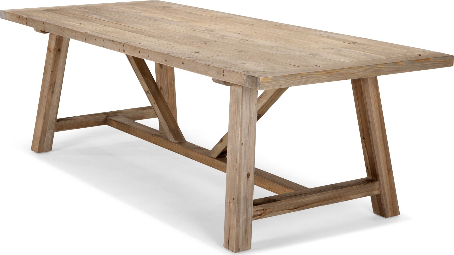 Iona 10 Seat Dining Table Solid Pine Dining Table Window Seat