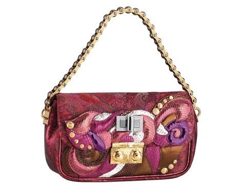 a9e74d4621c6 Louis Vuitton Calliope Bag Fall Winter 2009 2010 -  12
