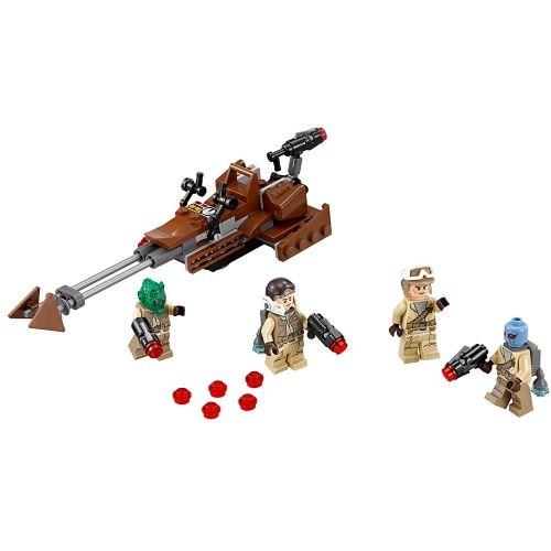 LEGO Star Wars Rebels Battle Pack (75133)