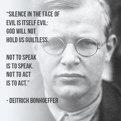Image result for dietrich bonhoeffer images