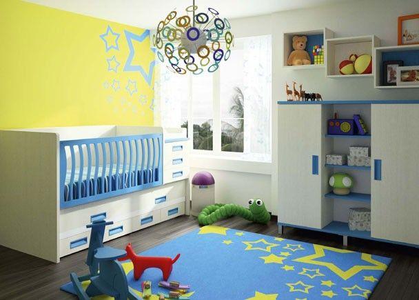 dormitorios decorar dormitorios fotos de recmaras diseo y decoracin dormitorio para bebe