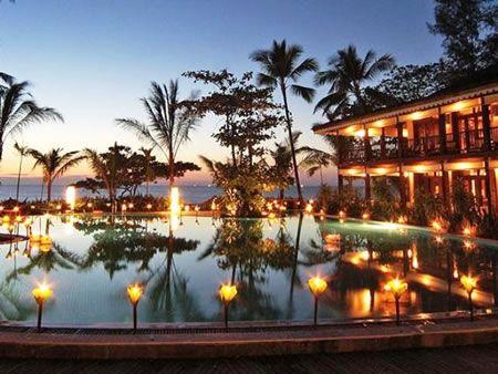 Myanmar Ngapali Beach Hotels