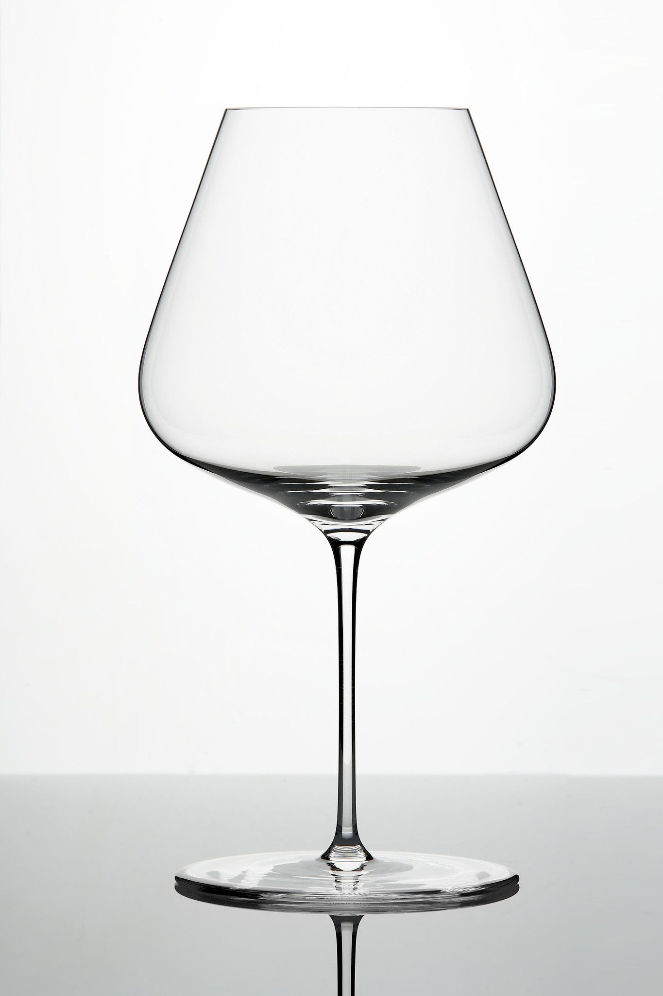 the new cool wine glass to covet zalto stemware from austria