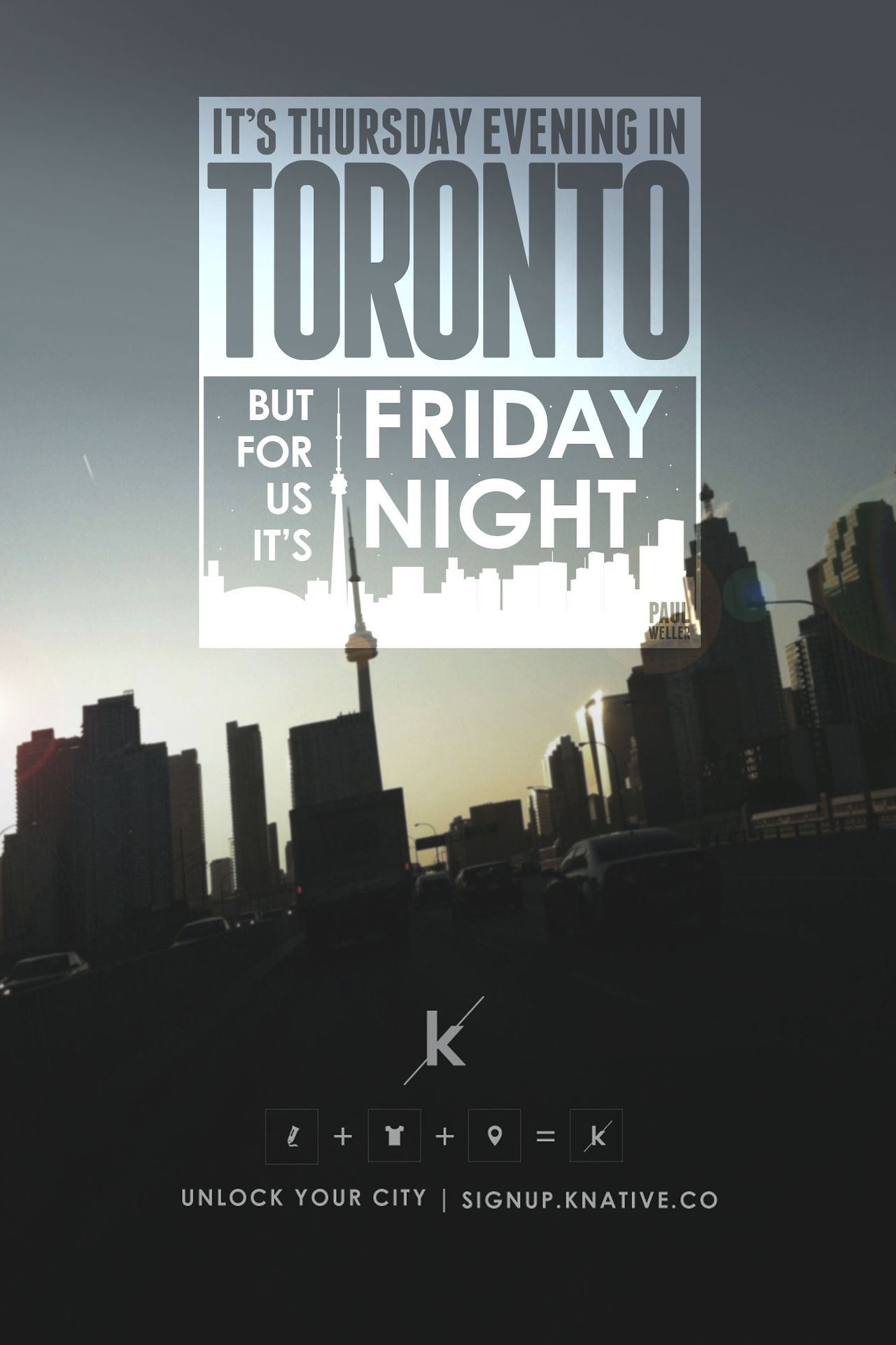 Shirt design toronto - A T Shirt Design Community That Supports Communities Knative Is Collaborating