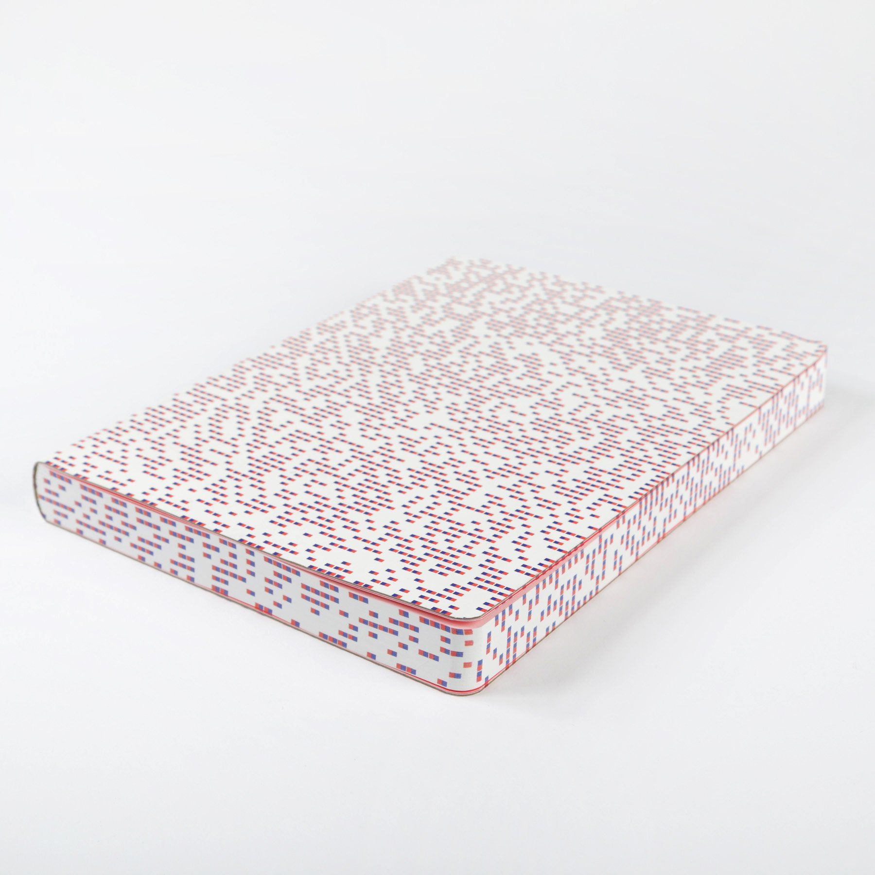 519942269 Winner of the prestigious Red Dot design award in Europe, these notebooks  function not only as places to collect ideas, but as design objects  themselves.