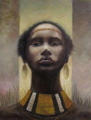 Leanna TenEycke Illustration - Traditional Paintings