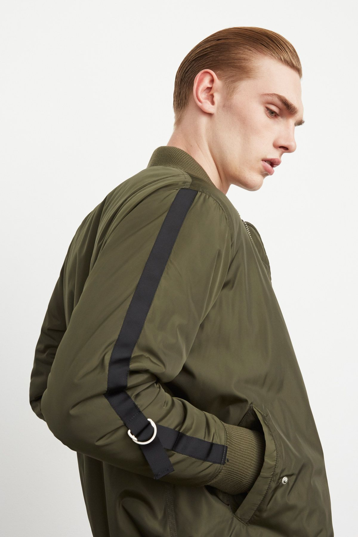 LA-Based Brand Stampd Makes Military-Inspired Wares For