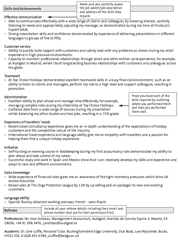 this example english teacher resume skills we will give you a refence start on building resumeyou can optimized this example resume on creating resume for - Sample English Teacher Resume
