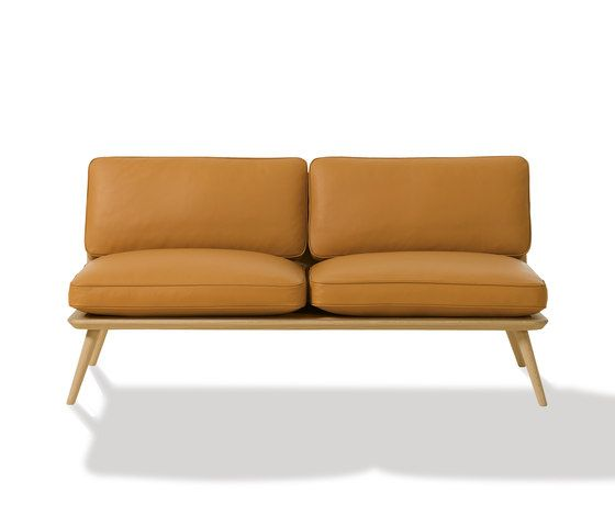 Spine Lounge Sofa by Fredericia Furniture | Lounge sofas