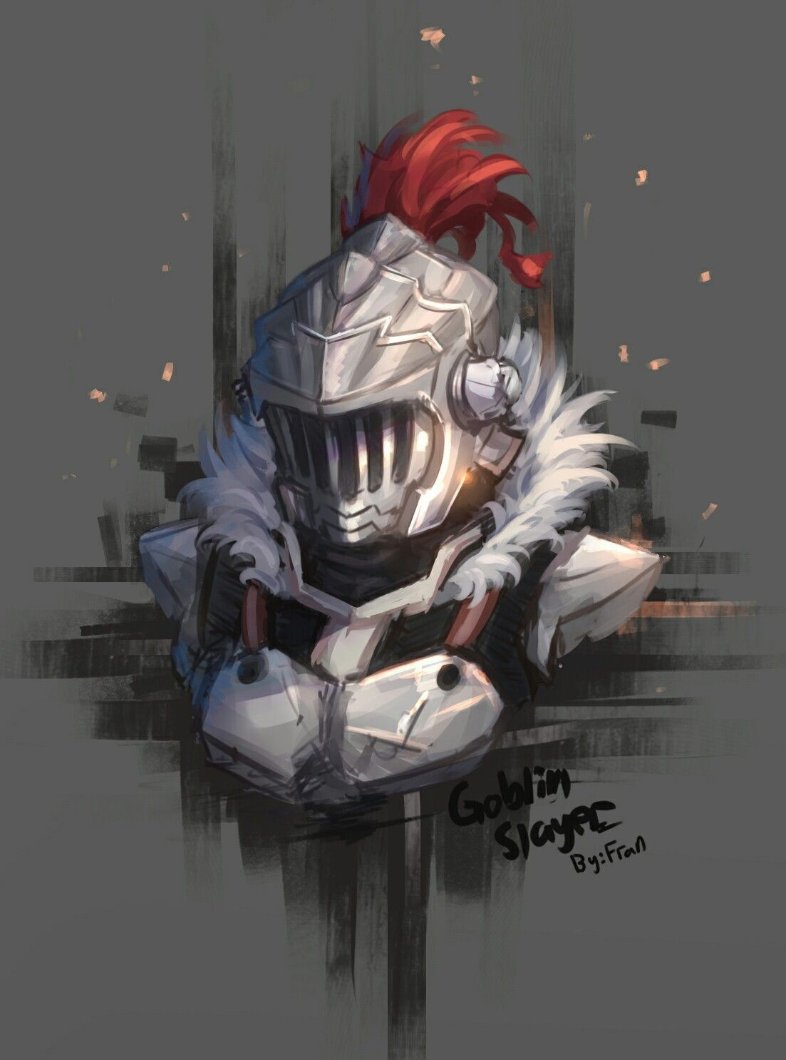 "Pin by Blake ""Wombat"" Wommack on Goblin Slayer Slayer"