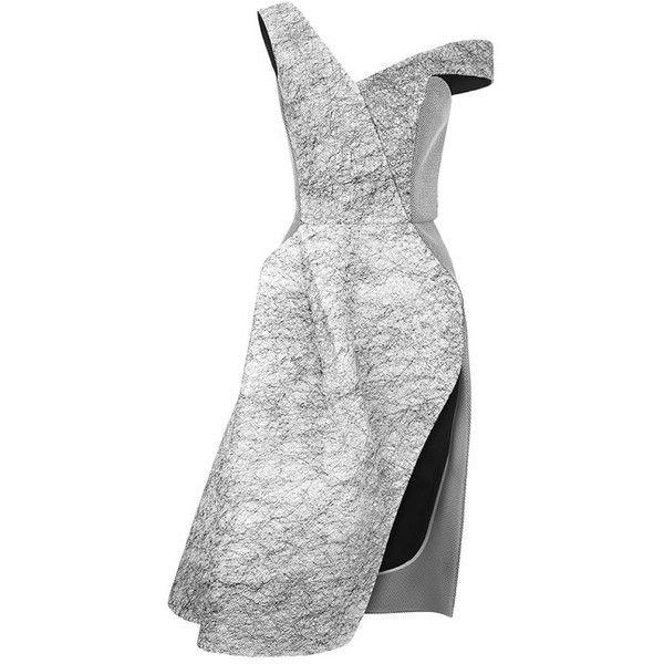Maticevski Tantric Cocktail Dress (14 960 SEK) ❤ liked on Polyvore