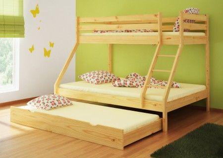 Etagenbett Lukas Light : Hochbett lukas bunk bed billi bolli kids furniture