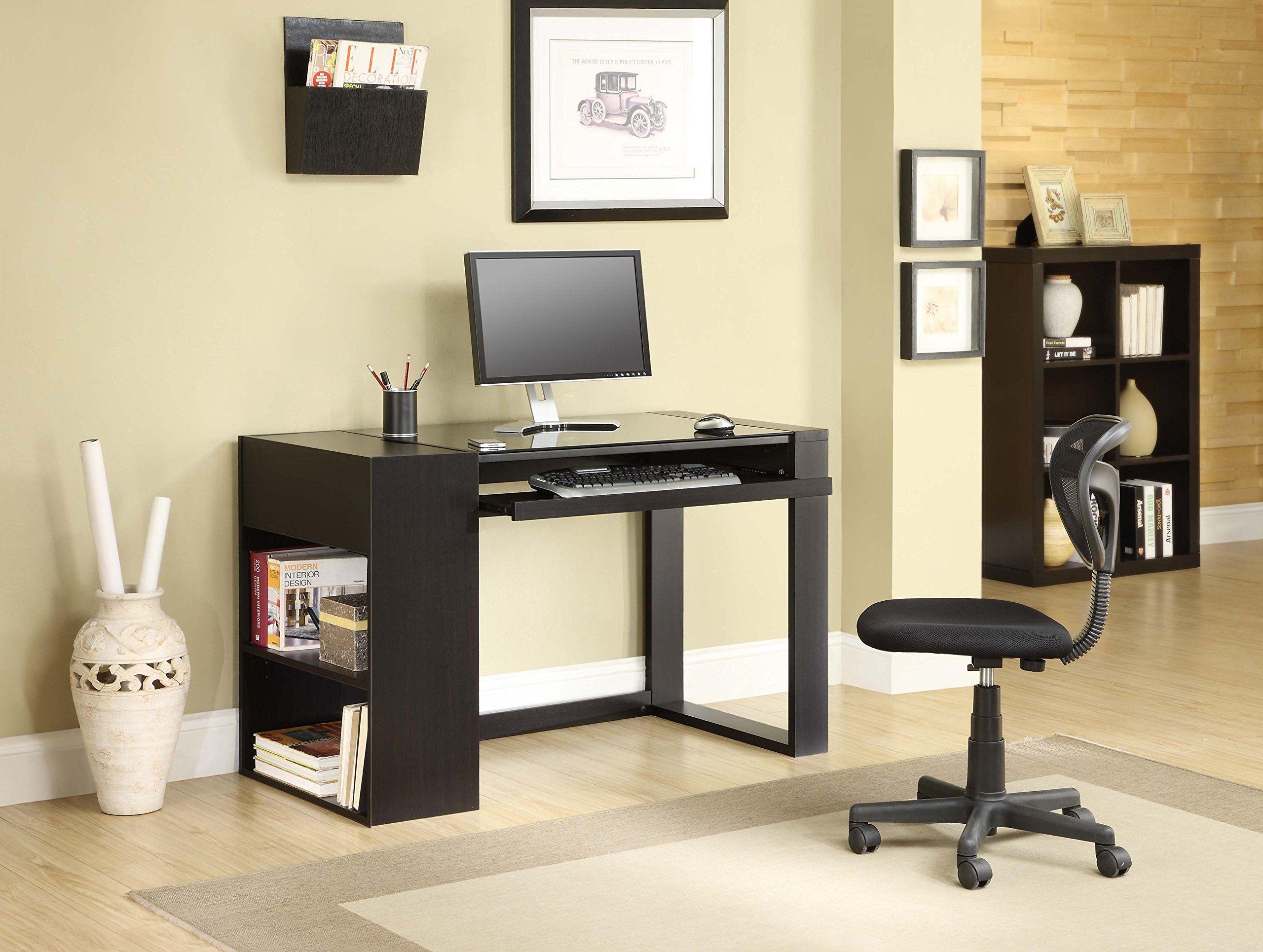 Whalen Furniture Ecom Axd Afton Desk Inch Computer Desk