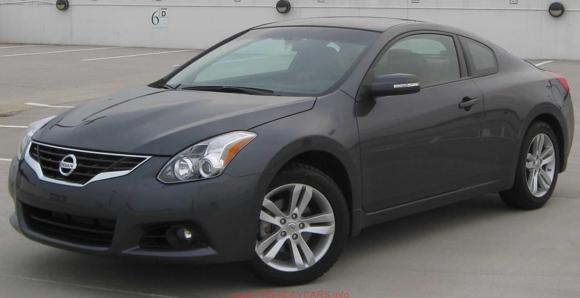 Cool Nissan Altima Coupe Interior Car Images Hd Nissan Altima