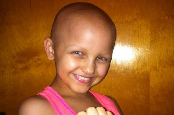 Lydia is fighting the cancer Ewing's Sarcom. Check out her page to send Prayer's , Donate or to send your support. Thank You and God Bless