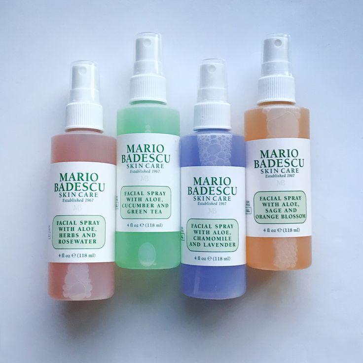 Photo of Mario Badescu Skin Care Blog