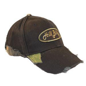 HillBilly Brand: HillBilly Camo Break Out Cap