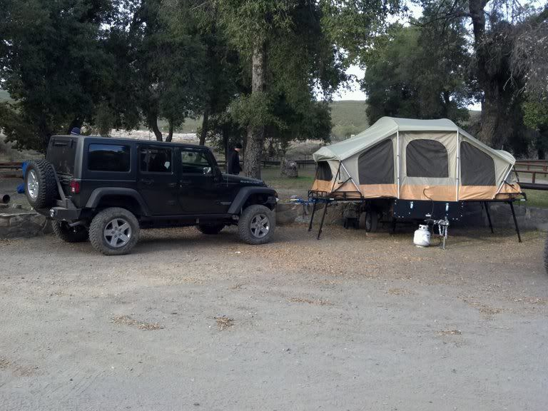 Lifetime Tent Trailer... Doubles as Utility for the price of a RTT smaller & Lifetime Tent Trailer... Doubles as Utility for the price of a RTT ...