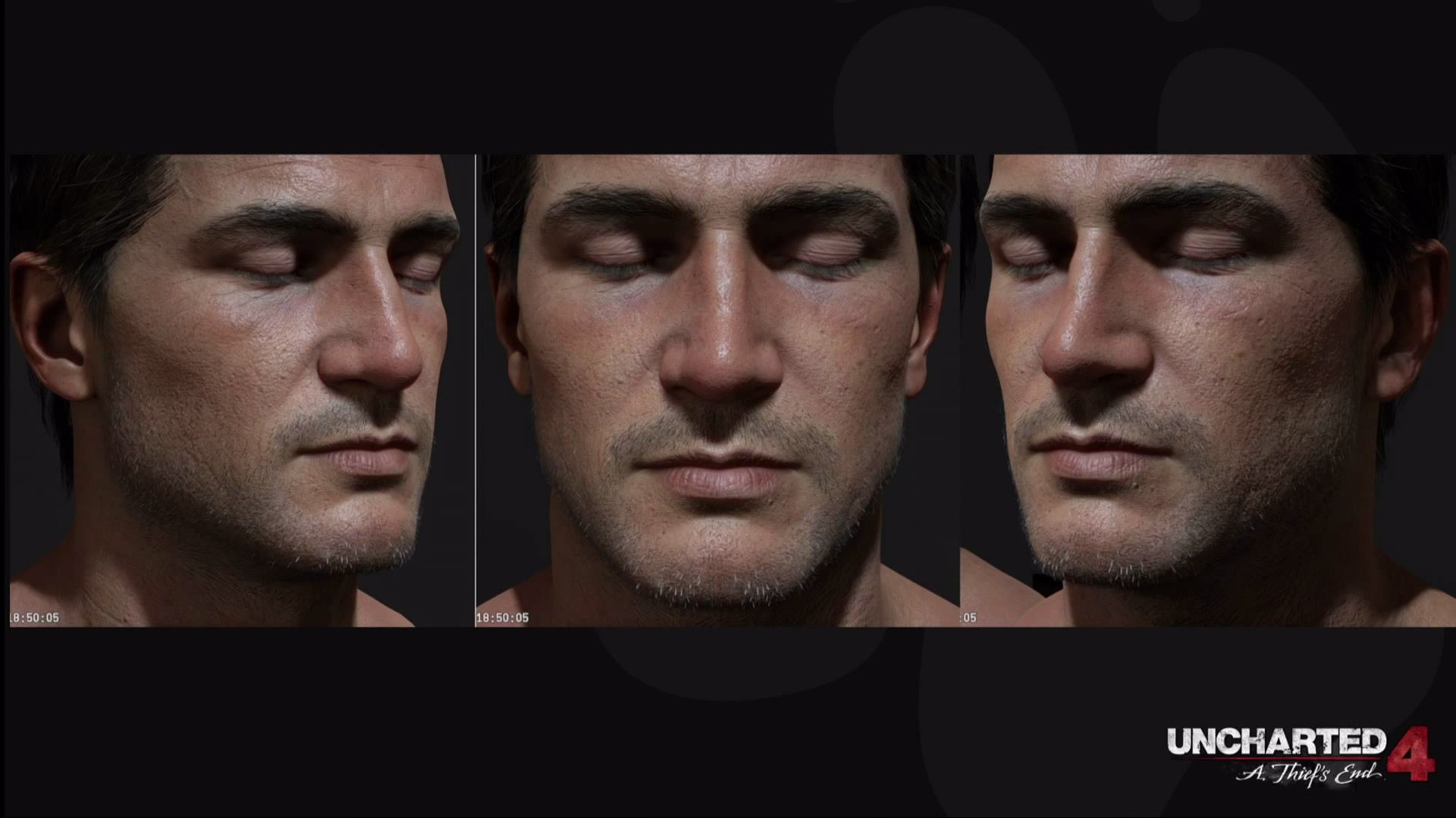 Uncharted 4 Nathan Drake He Looks Incredible Nathan Drake
