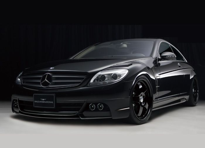 All Black Mercedes My Ultimate Dream Car With Images Mercedes