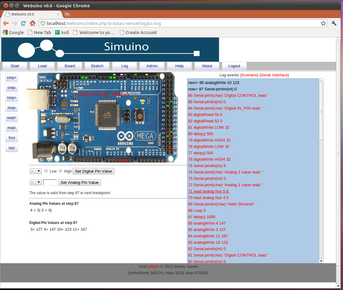 List Of Top 5 Online Arduino Simulator Software If You Want To Try Digital Dice Circuit Electronic Projects Circuits Things Before Actually Purchased Your Components These
