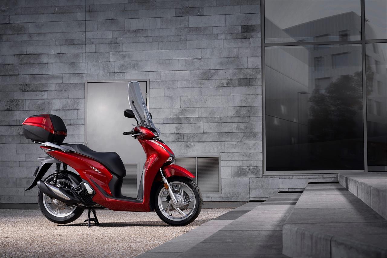 Xe May Honda Sh 150i Phanh Abs 2020 119 280 000đ Trong 2020 Xe May Honda Honda Xe May
