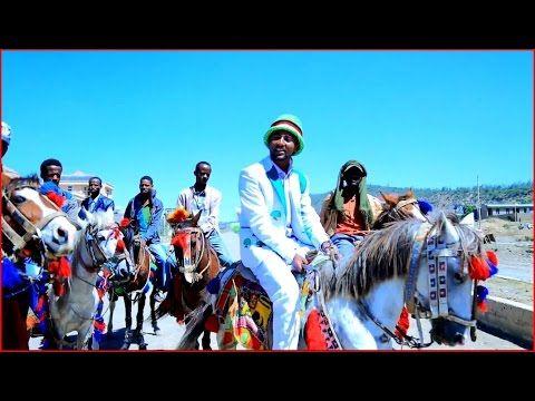 NEW**Oromo/Oromia Music (2015) Roobeerraa Ammanuu ~ Gota