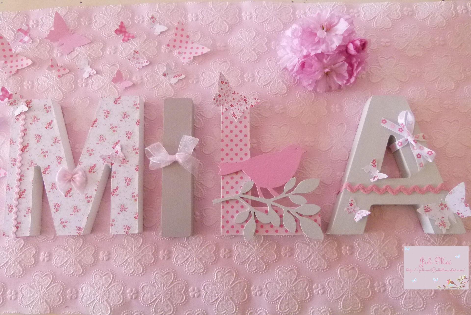 lettre decorative pour chambre bb lovely lettre decorative pour chambre bebe lettre alphabet bb. Black Bedroom Furniture Sets. Home Design Ideas