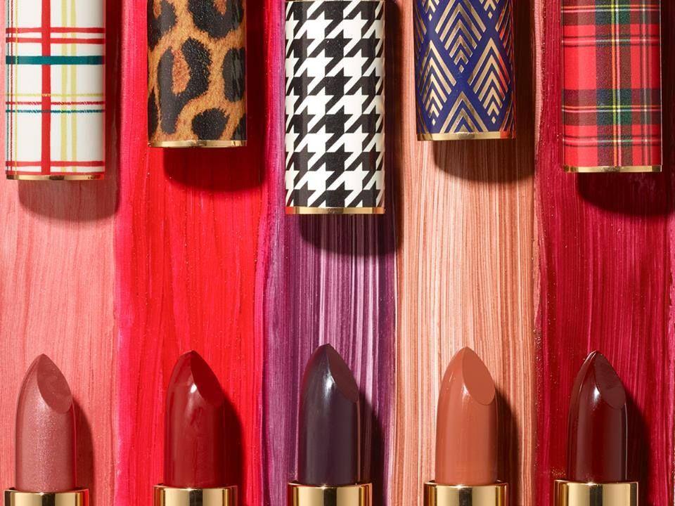 Image result for avon iconic lipstick wine kisses