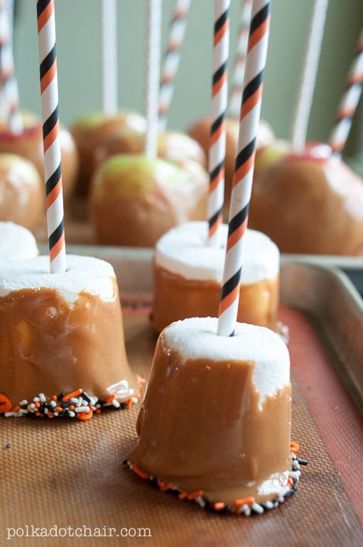 Caramel Dipped Marshmallows Business Ideas Pinterest Dipped