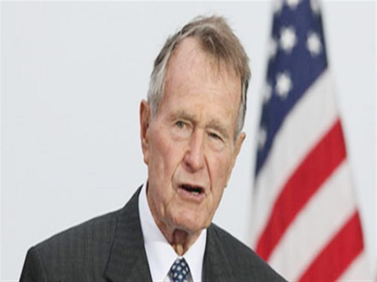 عاجل بالصور وفاة رئيس الولايات المتحدة الأمريكية السابق عن عمر يناهز الـ94 عاما News