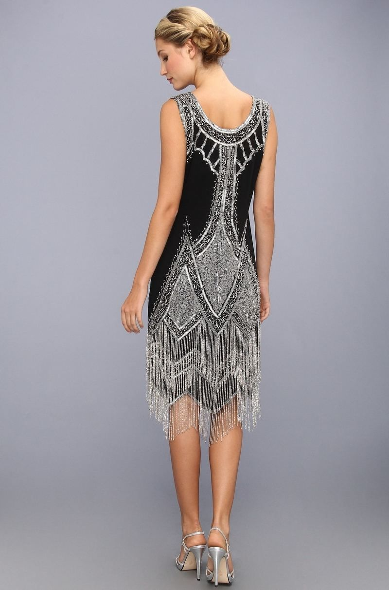 robe charleston ann es 20 et tenues inspir es par gatsby le magnifique robe charleston gatsby. Black Bedroom Furniture Sets. Home Design Ideas