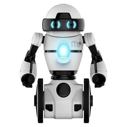 Wowwee Mip Robot White Christmas Toys 2014 Inspiring Toys